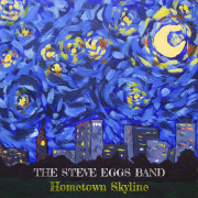 Hometown Skyline (Amazon)