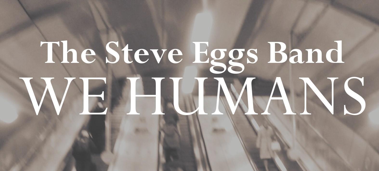 We Humans Album Launch